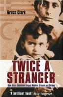 Twice A Stranger