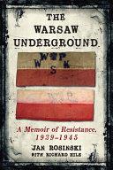 The Warsaw Underground