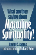 What are They Saying about Masculine Spirituality