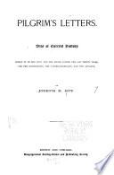 Pilgrim S Letters