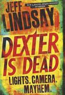 Dexter is Dead Book