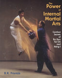 Power of Internal Martial Arts