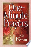 One-Minute Prayers™ for Women