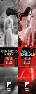 The Anna Dressed in Blood Duology Pdf/ePub eBook