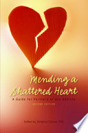 """""""Mending a Shattered Heart"""" by Stefanie Carnes"""