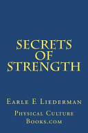 Secrets Of Strength