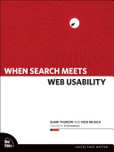 When Search Meets Web Usability [Pdf/ePub] eBook