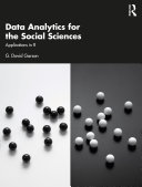 Data Analytics for the Social Sciences