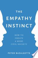 The Empathy Instinct Book