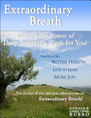 Extraordinary Breath eBook