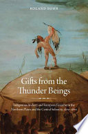 Gifts From The Thunder Beings
