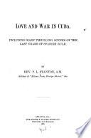 Love and War in Cuba