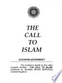 The Call to Islam