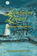 Loneliness   Lament