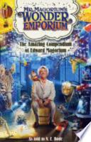 Mr Magorium's amazing compendium