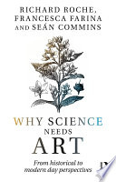 Why Science Needs Art