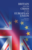 Pdf Britain and the Crisis of the European Union Telecharger