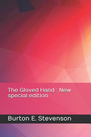 Read Online The Gloved Hand For Free