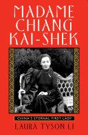 Pdf Madame Chiang Kai-shek