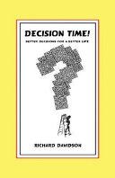 Pdf Decision Time!