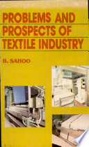 Problems and Prospects of Textile Industry