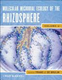 Molecular Microbial Ecology of the Rhizosphere
