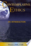 Contemplative Ethics