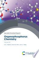 Organophosphorus Chemistry: Volume 50