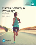 Cover of Human Anatomy and Physiology, Global Edition