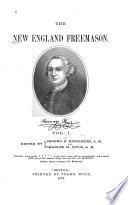 The New England Freemason
