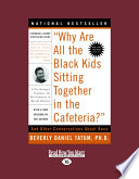 Why Are All the Black Kids Sitting Together in the Cafeteria? image