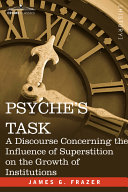 Psyche s Task