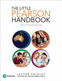 Cover of The Little Pearson Handbook