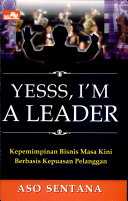 Yesss, I'm a Leader