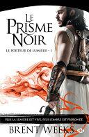 Le Prisme noir ebook