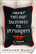 Never Tell Our Business to Strangers