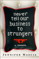 Never Tell Our Business to Strangers Pdf/ePub eBook