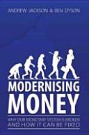 Modernising Money