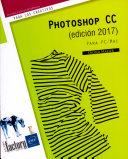 Photoshop CC (edición 2017) Para PC/Mac