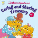 The Berenstain Bears  Caring and Sharing Treasury Book PDF