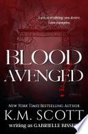 Blood Avenged Sons Of Navarus 1  Book PDF