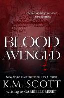 Blood Avenged (Sons of Navarus #1) [Pdf/ePub] eBook