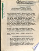 Bowhead Whales  Proposed Regulations Governing the Taking of Bowhead Whales During 1980 for Subsistance  Environmental Assessment  EA  B1  Special Report to the International Whaling Commission  1978  B2  Early Development and Reproduction  1979