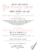 Boys' and Girls' New Pictorial Library of Prose, Poetry and Art