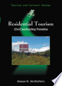 Residential Tourism