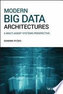 Modern Big Data Architectures