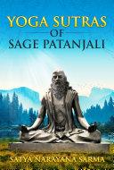 Pdf Yoga Sutras of Sage Patanjali Telecharger