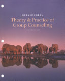 Theory   Practice of Group Counseling   MindTap Counseling for Jacobs Schimmel Masson Harvill s Group Counseling Access Code