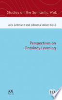 Perspectives on Ontology Learning