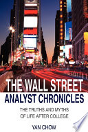 The Wall Street Analyst Chronicles